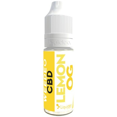 Weedeo Lemon OG - 10ml
