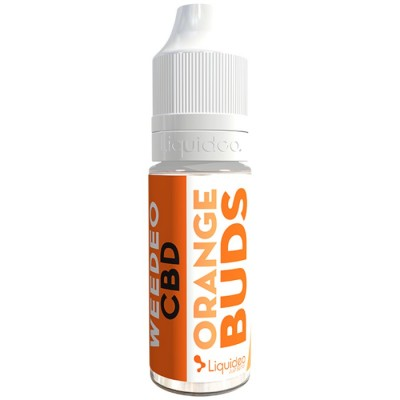 Weedeo Orange Buds - 10ml
