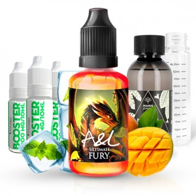 Fury CBD'Mix