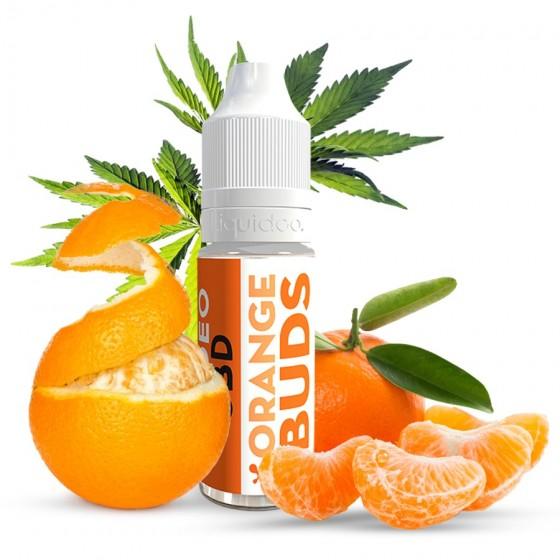 Weedeo Orange Buds - 10ml