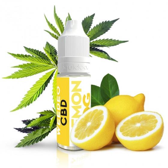 Weedeo Lemon OG - 10ml