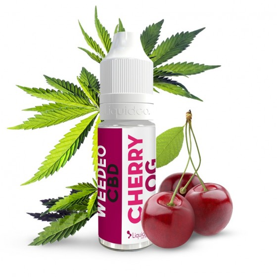 Weedeo Cherry OG - 10ml