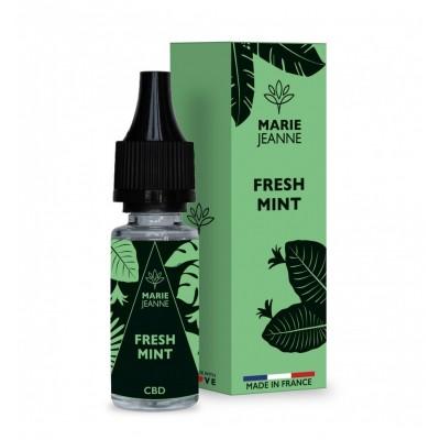 Fresh Mint Marie Jeanne